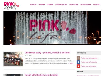 pinklife